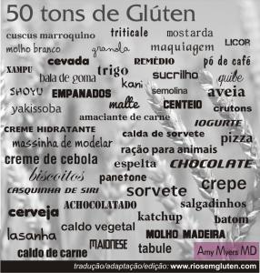 50 tons de gluten