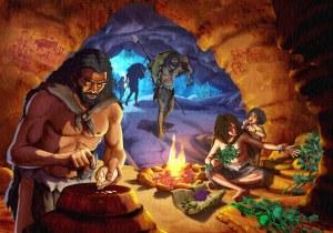 caverna paleo