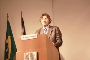 Dr Alessio Fasano